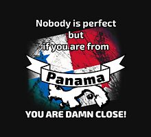 Perfect panama papers Unisex T-Shirt