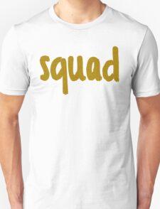 Glitter Squad Unisex T-Shirt