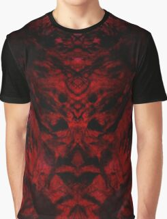 Blood for the Blood God Graphic T-Shirt