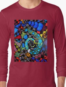 spleen dream two be Long Sleeve T-Shirt