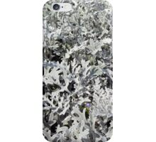 Leaves of ever green plant. iPhone Case/Skin