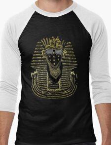 PHxRAOH Gold Men's Baseball ¾ T-Shirt