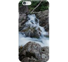 Paluma waterfall iPhone Case/Skin