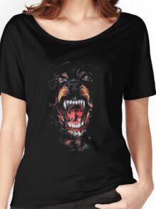 Rott Givenchy Women's Relaxed Fit T-Shirt