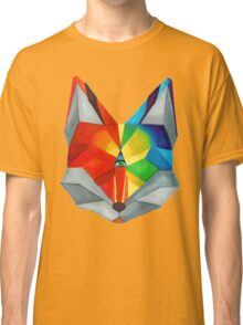 Third Eye Fox Classic T-Shirt