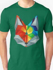 Third Eye Fox Unisex T-Shirt