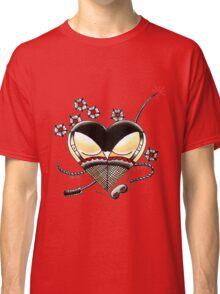 Black Panties Classic T-Shirt