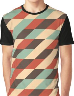 Abstract Geometry 42 Graphic T-Shirt