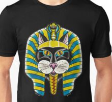 Pharaoh Cat Unisex T-Shirt