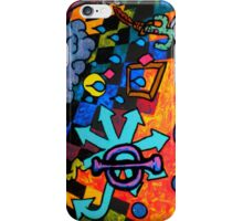 spleen dream three sea iPhone Case/Skin