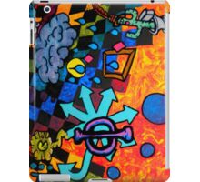 spleen dream three sea iPad Case/Skin