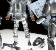 How many Cybermen... Sticker
