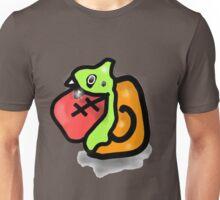 Snail dude. Unisex T-Shirt