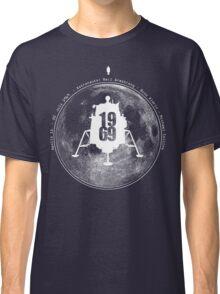 Apollo 11 Moon Landing Classic T-Shirt