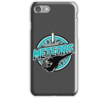 Midgar Meteors - Round 2 iPhone Case/Skin