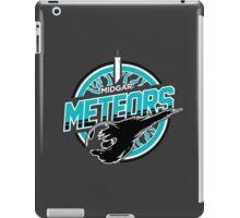 Midgar Meteors - Round 2 iPad Case/Skin