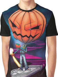 Tombstone Cruiser Graphic T-Shirt