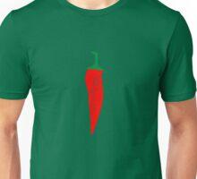 Capsaicin Chilli Unisex T-Shirt