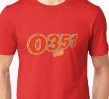0351 Taiyuan Unisex T-Shirt