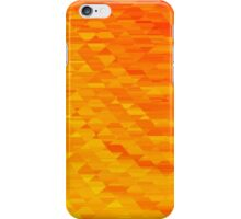 Sunrise in Abstract 01 iPhone Case/Skin