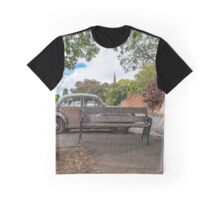 Daylesford Graphic T-Shirt