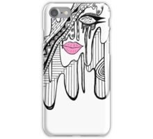 Trippy Phone Case Design iPhone Case/Skin
