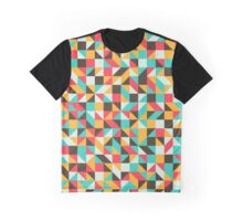 Abstract Geometry 30 Graphic T-Shirt
