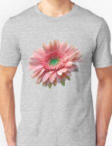 Pink Flower Unisex T-Shirt
