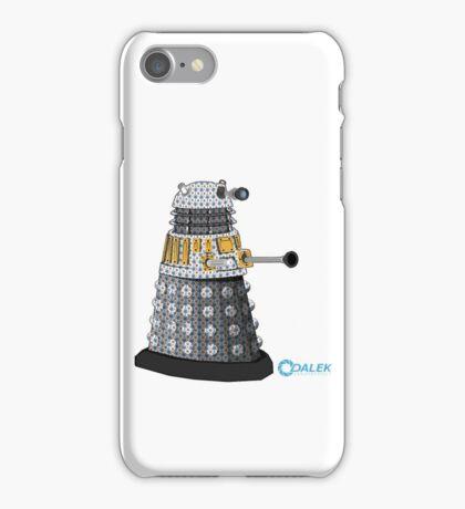 spring Dalek iPhone Case/Skin