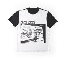 Gonzo Graphic T-Shirt