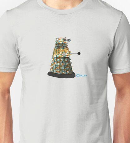 Dalek dot Unisex T-Shirt