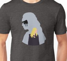 Clexa - The 100 -  Minimalist Unisex T-Shirt