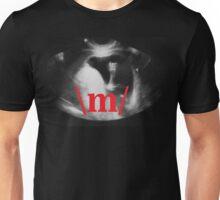 Rock \m/ Unisex T-Shirt