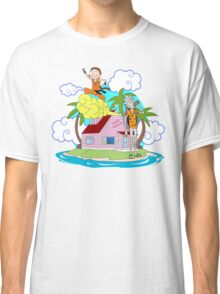 Dimensions Holidays Classic T-Shirt