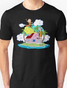 Dimensions Holidays Unisex T-Shirt