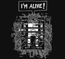 Alive Unisex T-Shirt