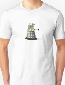 Dalek Big dot T-Shirt