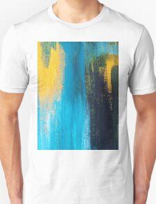 A Sandy Sea T-Shirt