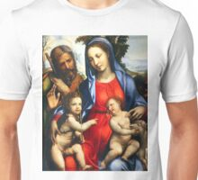 Holy Family Good Time Unisex T-Shirt