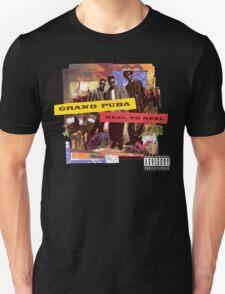 Grand Puba - Reel to Reel T-Shirt