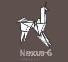 NEXUS - 6 by Rebel Rebel