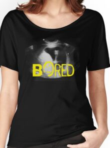 Bored - Sherlock Women's Relaxed Fit T-Shirt