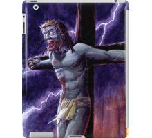 Zombie Jesus Christ iPad Case/Skin