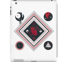 Beat iPad Case/Skin