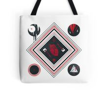 Beat Tote Bag