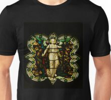 Arc Angel Gabriel - NSW Unisex T-Shirt