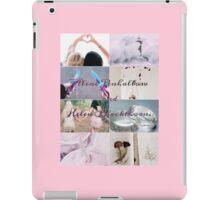 Aline Penhallow and Helen Blackthorn  iPad Case/Skin