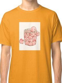 Cute Kirby squad Classic T-Shirt