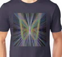 Linify Motley butterfly Unisex T-Shirt