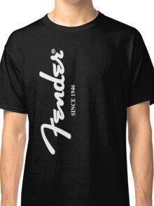 FENDER T SHIRT Classic T-Shirt